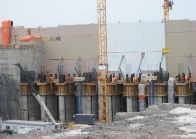 Centrale électrique de Wuskwatim - Manitoba